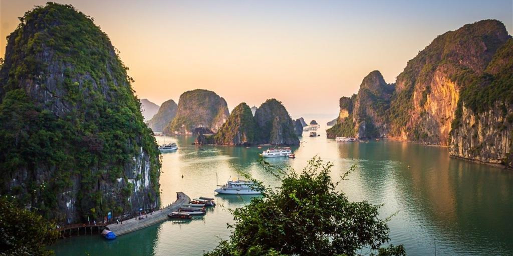 вьетнам пляжный отдых в ноябре