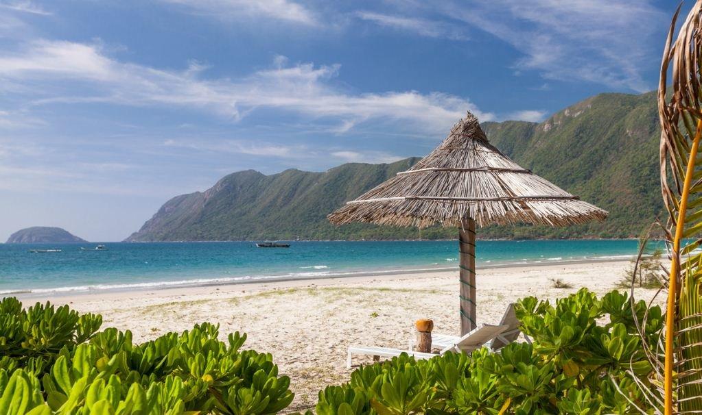 лучшие курорты вьетнама в ноябре