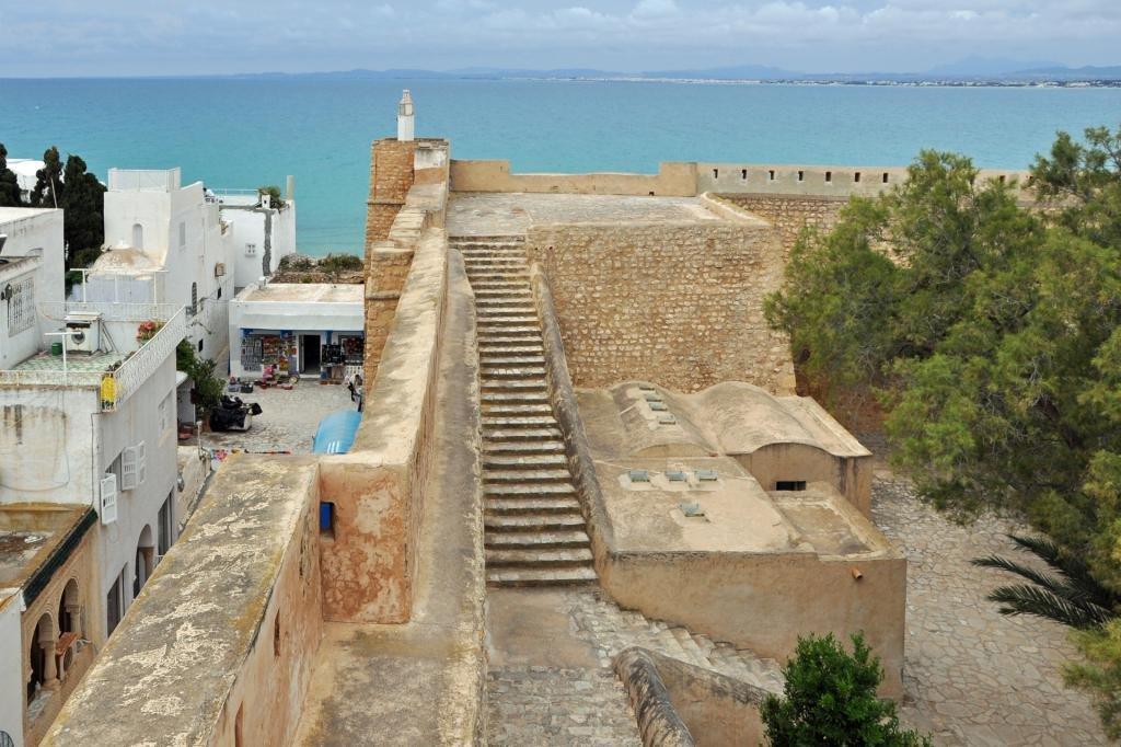 Форт Хаммамета