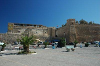 Что посмотреть в Хаммамете (Тунис): достопримечательности, интересные места
