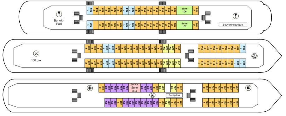 схема антона чехова