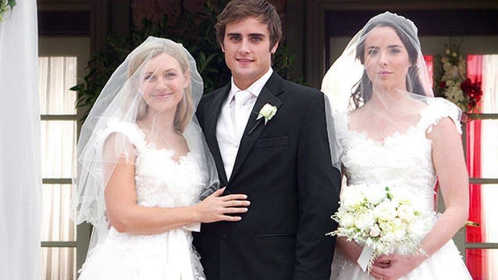 американцы и полигамия