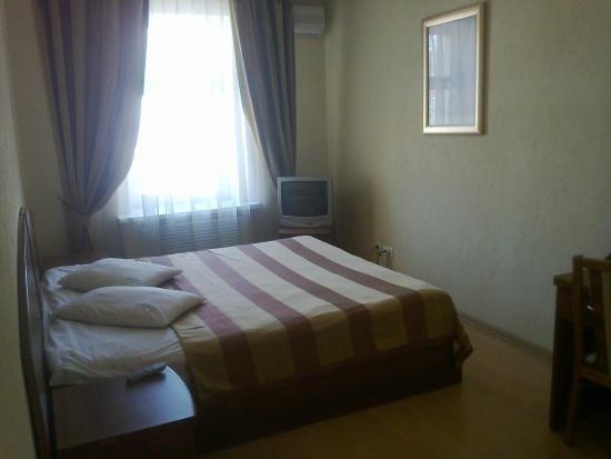 гостиница лотос южно-сахалинск отзывы