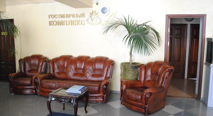 гостиница лотос услуги