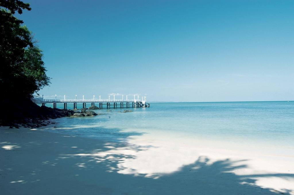 Отзывы о пляже Панва в Пхукете