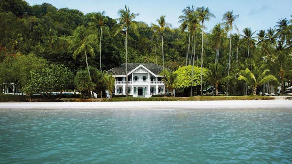 Что за пляж Капе Панва на Пхукете в Таиланде