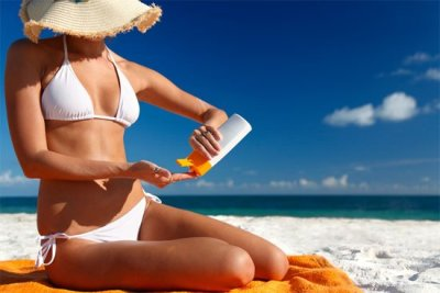 ❶ Как подготовиться кпляжному сезону
