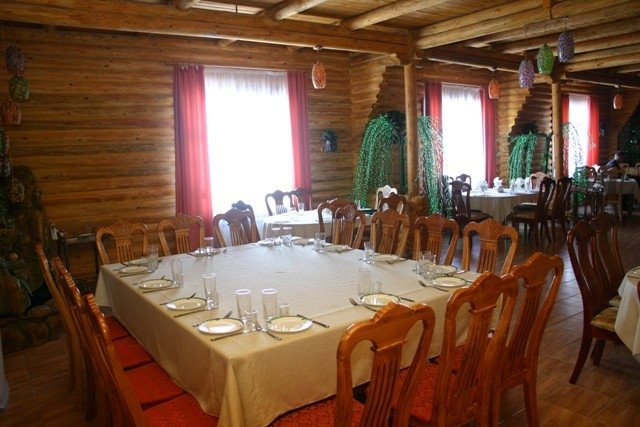 Ресторан в Костанае