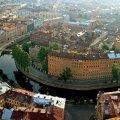 Отдых осенью в России: красивые города и интересные места, фото с описанием