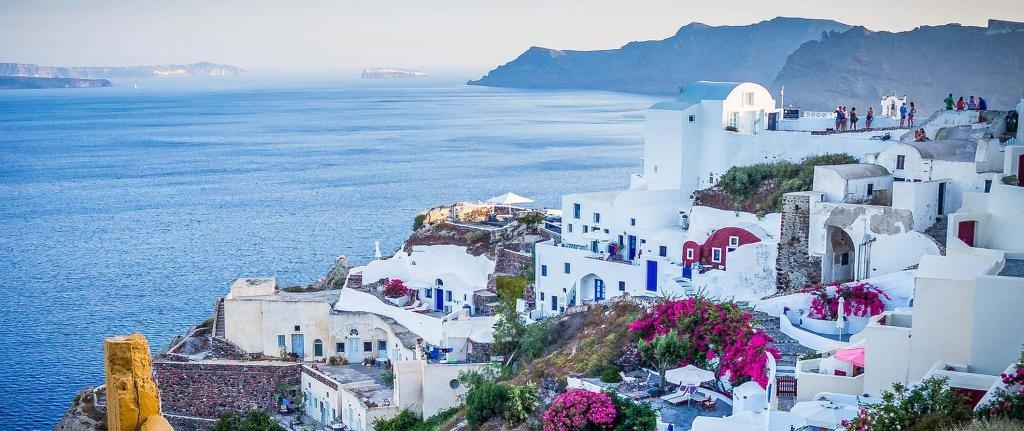 Постройки Греции