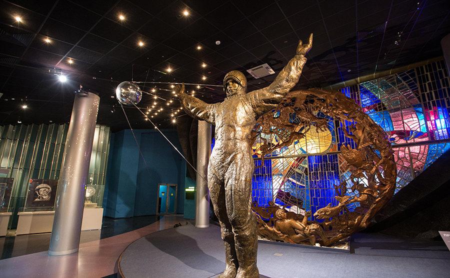 пушкинский музей в москве