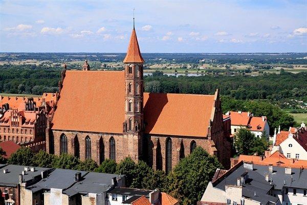 Собор в Хелмно