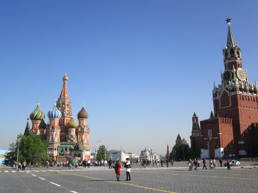 куда сходить в центре в москве