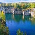 Где отдыхать в июле в России: обзор популярных направлений