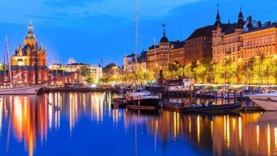 Финляндия: куда поехать, что посмотреть, достопримечательности и красивые места
