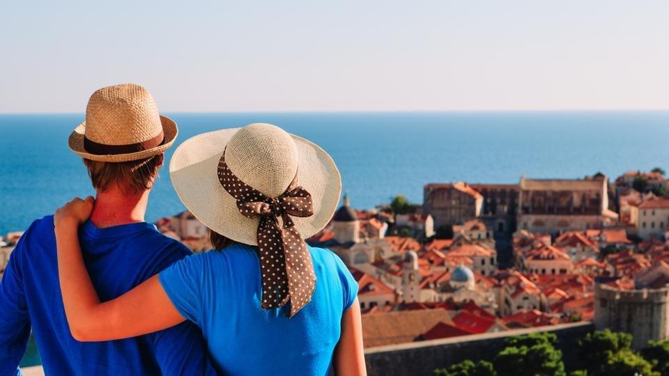 где можно провести медовый месяц