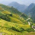 Погода во Вьетнаме в сентябре: мягкий теплый климат, климатические зоны страны, средняя температура воздуха и воды, советы туристов и отдыхающих