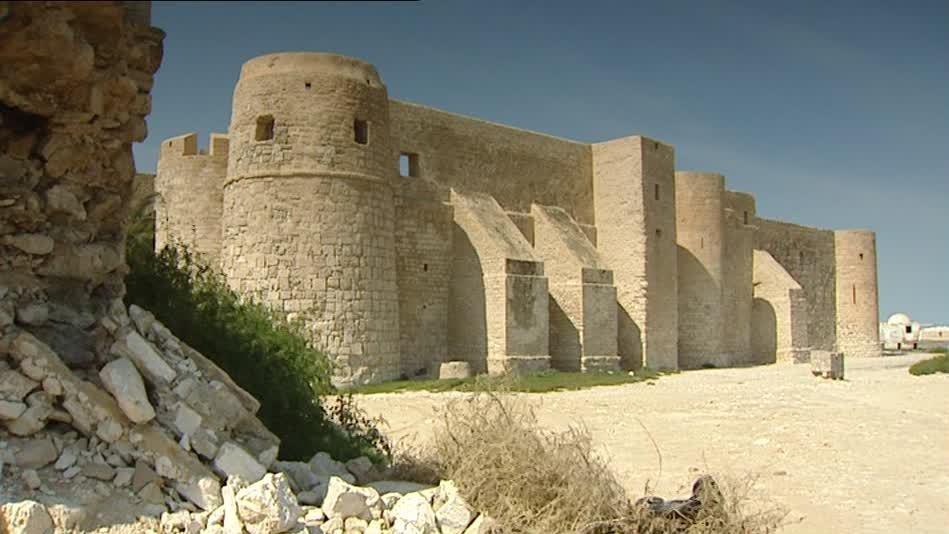 остров джерба тунис куда сходить