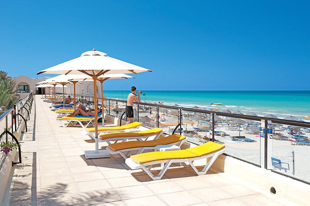 тунис джерба развлечения для молодежи