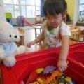 Куда сходить с годовалым ребенком в Москве: океанариум, цирк, зоопарк, детские площадки, аттракционы
