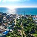 Лазаревское, частный сектор: описание гостевых домой, пляжи, инфраструктура, фото и отзывы