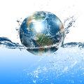 Появление и количество воды на Земле
