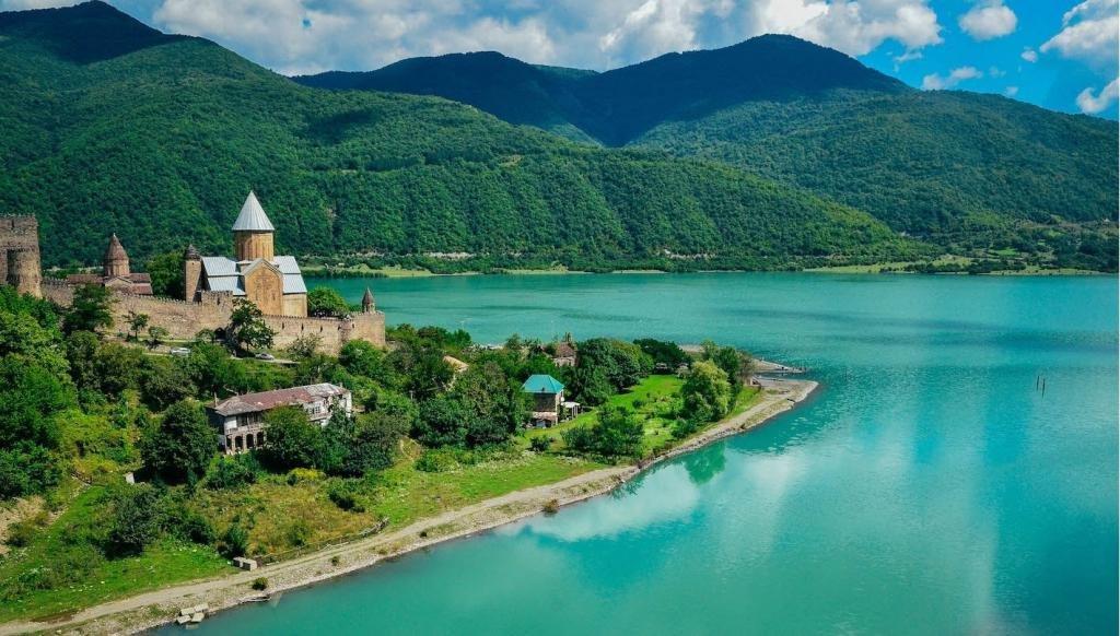 Воды Грузии