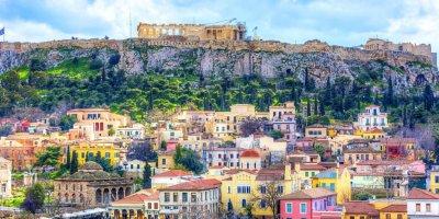 Где лучше отдыхать в Греции? Лучшие курорты и пляжи Греции