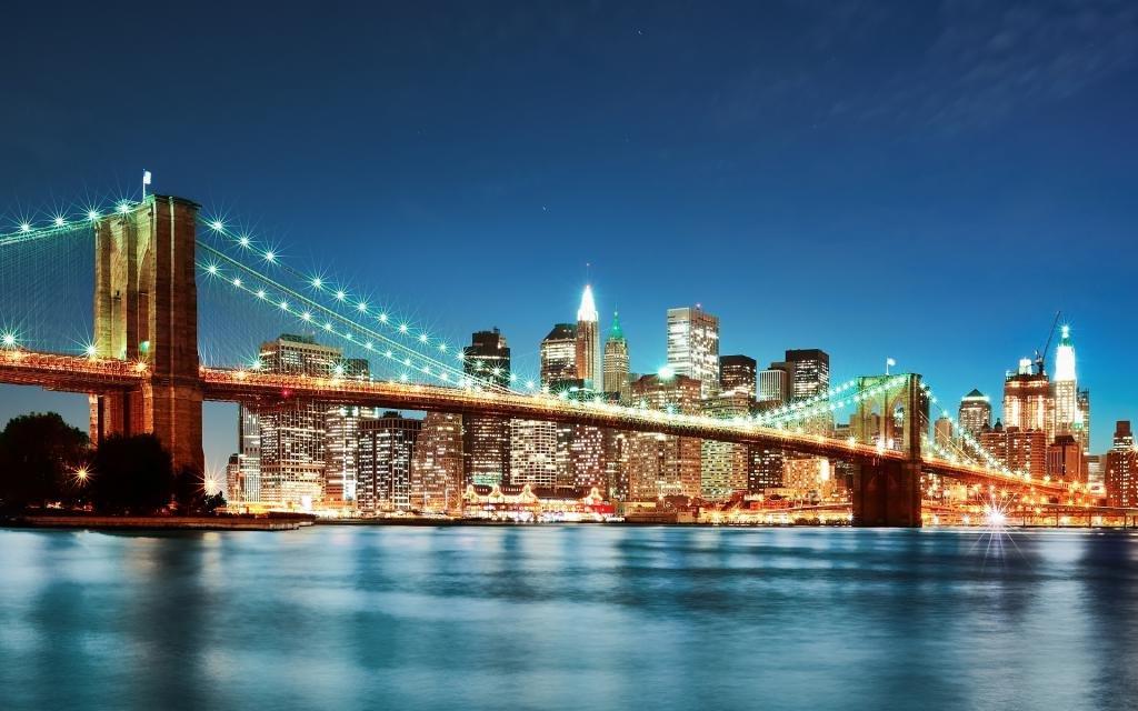 Значение Бруклинского моста