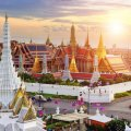 Что посмотреть в Бангкоке: достопримечательности и интересные места, куда сходить, фото и отзывы