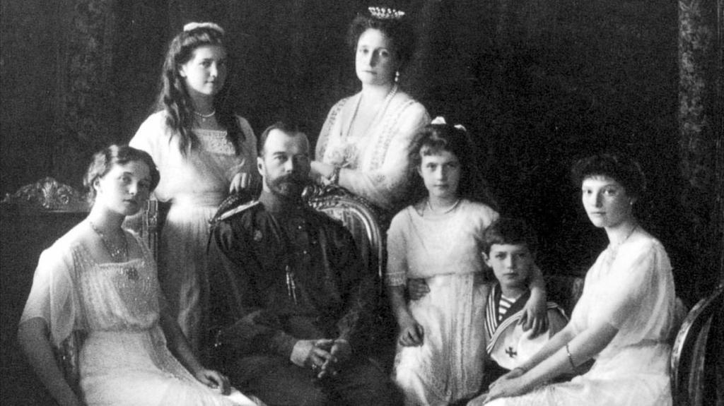 История Руси