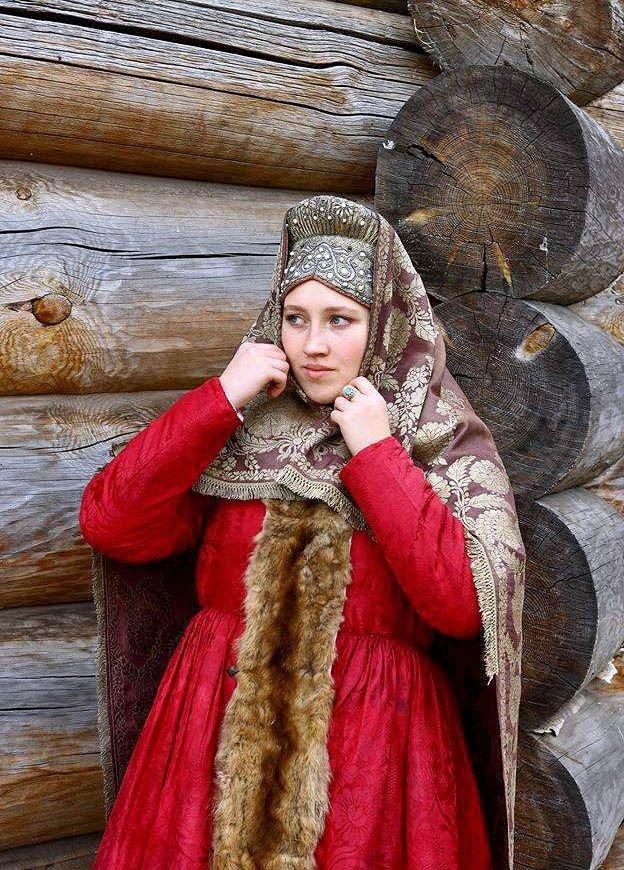 Культура, быт Руси