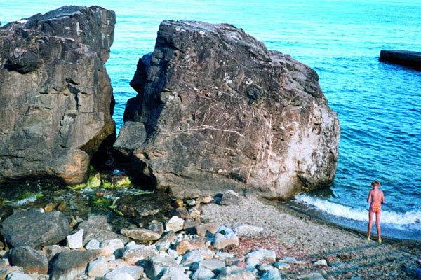 Черновские камни