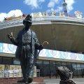 Куда сходить с детьми в Гомеле: антикинотеатр, детские кафе, театр кукол, цирк, парк аттракционов