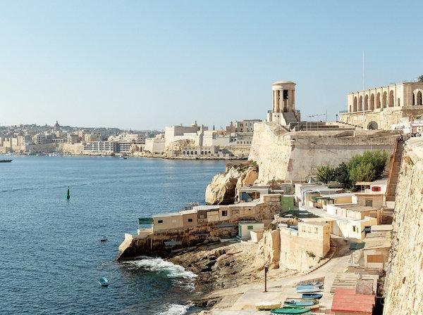 столица Мальты