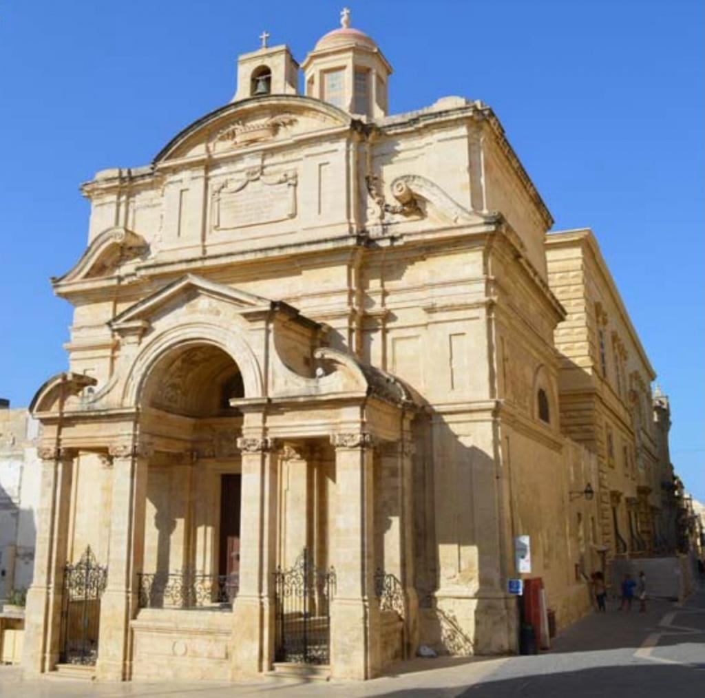 церковь Святой Катерины Александрийской