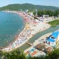 Архипо-Осиповка или Дивноморское: где лучше, отдых, инфраструктура, пляжи и выбор