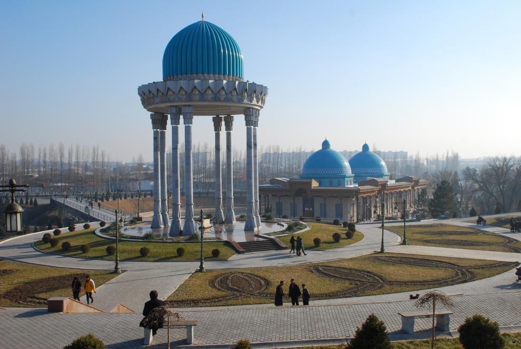 Ташкент: достопримечательности, фото с описанием