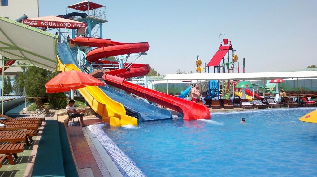 Куда сходить в Ташкенте с детьми