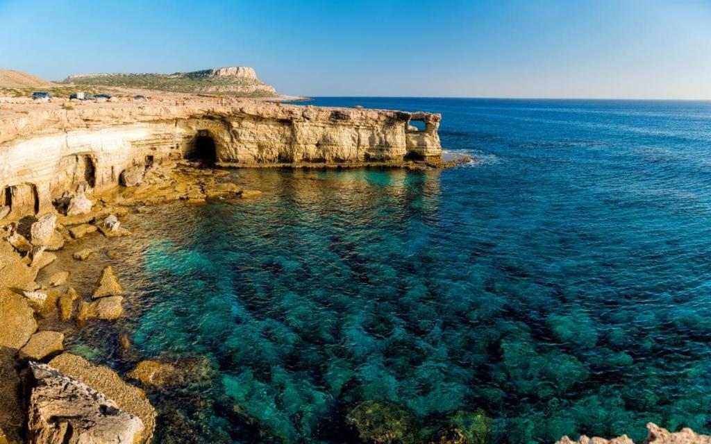 Кипр, Средиземноморье