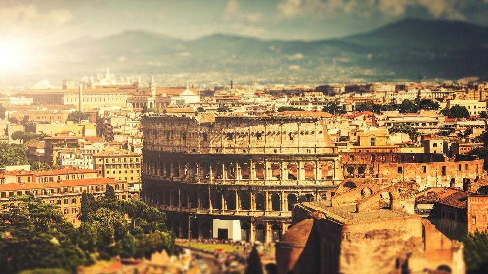 Колизей Рима