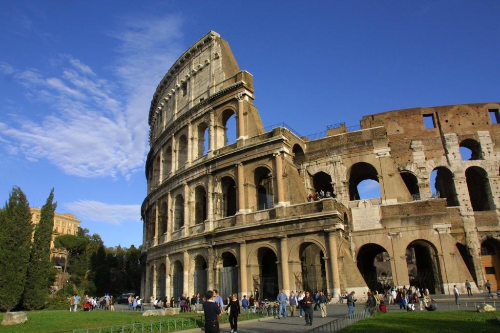 знаменитые города италии