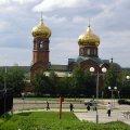 Набережные Челны: достопримечательности, музеи и памятники, интересные места для отдыха