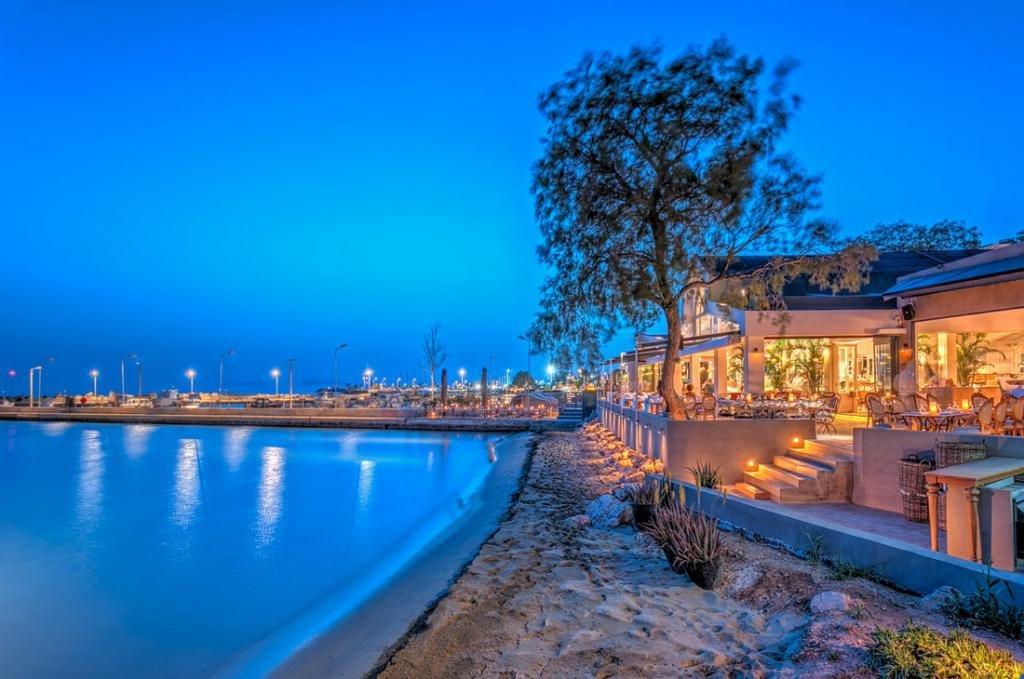 Глифада, Греция
