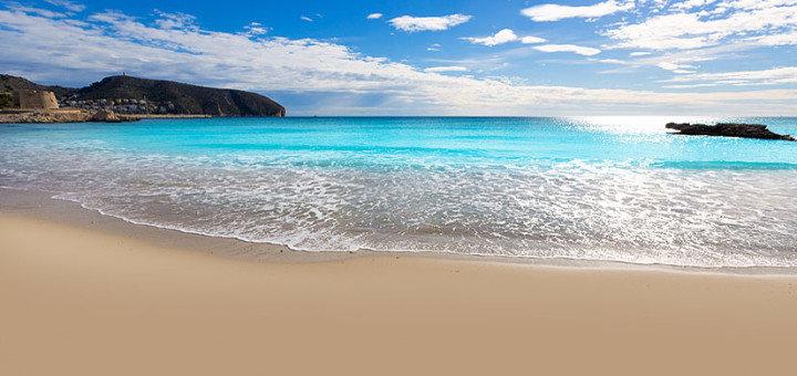 Отдых в Испании на море где