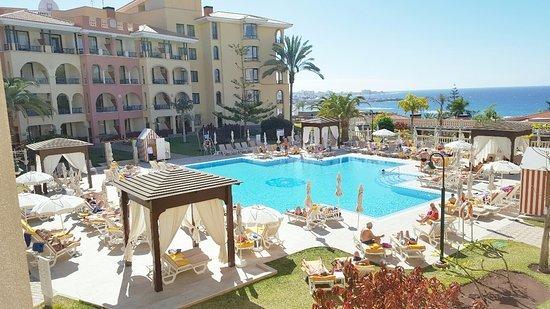 Где лучше отдыхать в Испании на море