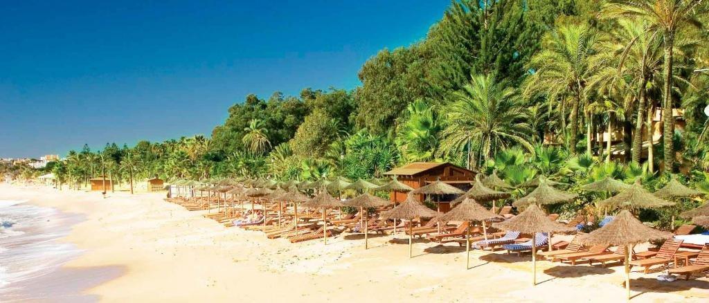 В каком месяце лучше отдыхать на Коста-дель-Соль