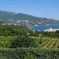 Крым, Массандра: фото и отзывы туристов, исторические факты, достопримечательности и отдых
