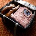 ❶ Как упаковывать багаж
