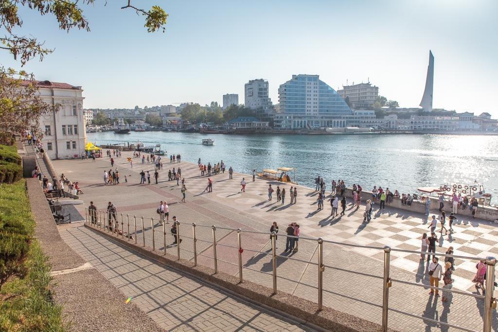 Побережье Черного моря для отдыха Россия